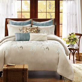 Savannah Duvet Set