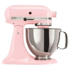 KitchenAid Mixer in Komen Pink
