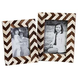 2-Piece Zabrina Picture Frame Set