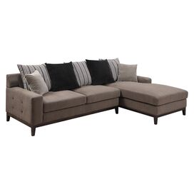 "Freya 110.5"" Sectional Sofa"