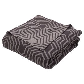 Mirelle Throw in Charcoal