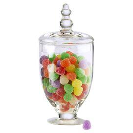Parisian Apothecary Jar