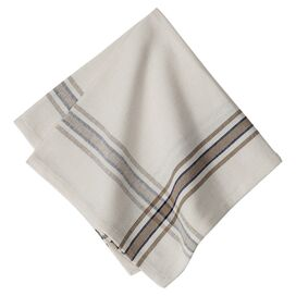 Khadhi Napkin in Beige (Set of 4)