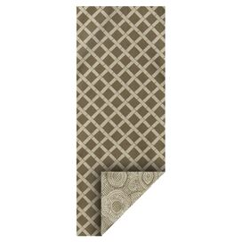 Evannah Reversible Table Runner