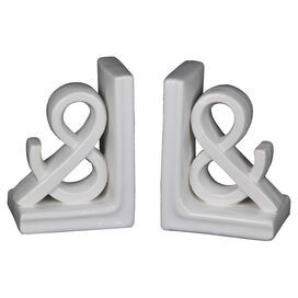 Andy Bookend (Set of 2)