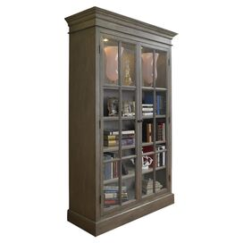 Provence Display Cabinet