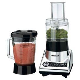 Cuisinart Blender & Food Processor