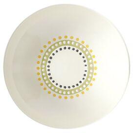 Rachael Ray Circles & Dots Fruit Bowl (Set of 4)