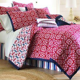 Dupuis Comforter Set