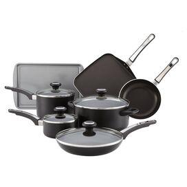 Farberware 12-Piece High Performance Cookware Set