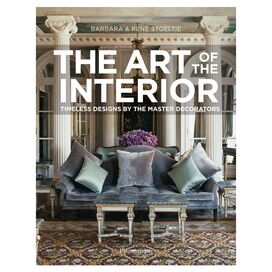 The Art of the Interior, Barbara & Rene Stoeltie