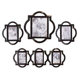 4-Piece Rhonda Frame Set