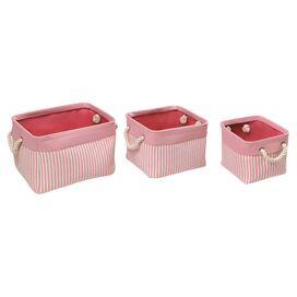 2-Piece Norah Nesting Basket Set
