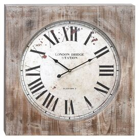 Piccadilly Wall Clock