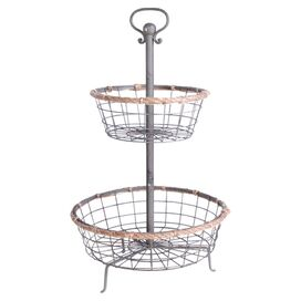 Tracy Tiered Basket