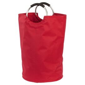 Canvas Bag Hamper in Red