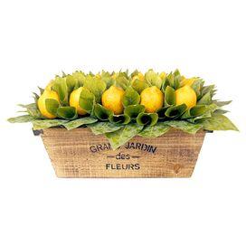 Faux Lemons
