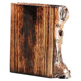 Sanford Book Decor in Natural
