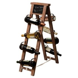 Hepburn Wine Rack
