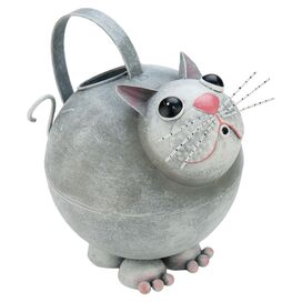 Purring Cat Watering Can
