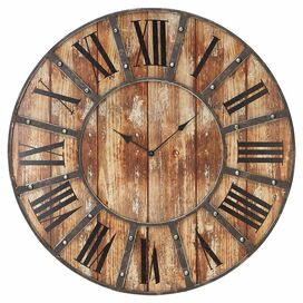 Collins Wall Clock