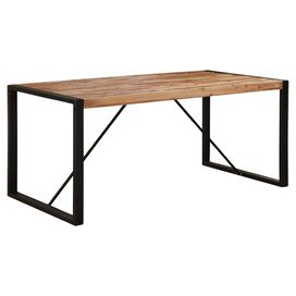 Wesley Acacia Dining Table