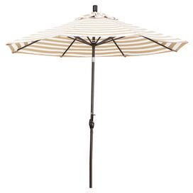 Zoe Umbrella in Khaki