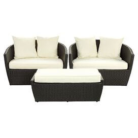 3-Piece Kindred Seating Group Set