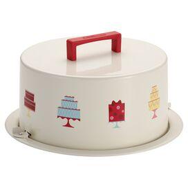 Cake Boss Celebration Cake Carrier