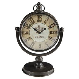 Channing Table Clock