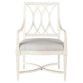 Resort Heritage Coast Arm Chair