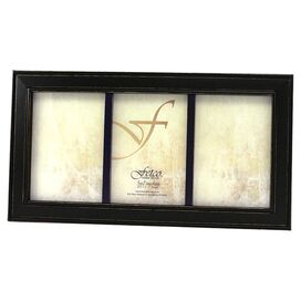Longwood Picture Frame in Black