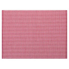 Dorothy Placemat in Red (Set of 4)