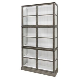 Baldwin Bookcase