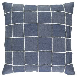 Tatton Reversible Pillow (Set of 2)