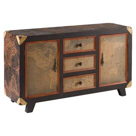 Magellan Console Table
