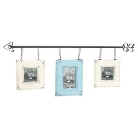 Picture Frame Wall Decor