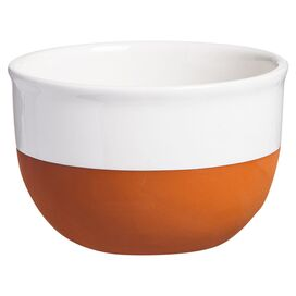 Marian Soup Bowl in White (Set of 4)