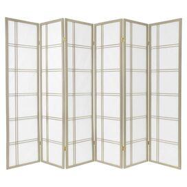 Shoji Room Divider