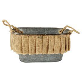 Burton Oval Bucket