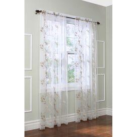 Josephina Curtain Panel