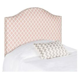 Connie Upholstered Twin Headboard