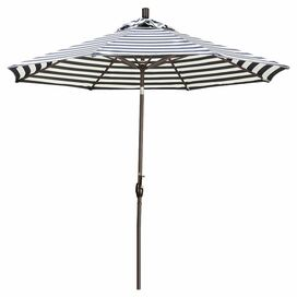 Nina Patio Umbrella in Navy