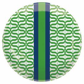 Jackie Salad Plate