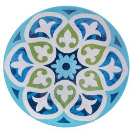 Barcelona Salad Plate (Set of 6)