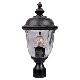 Rosalind Outdoor Post Lantern