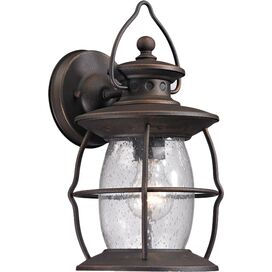 Claudia Outdoor Wall Lantern
