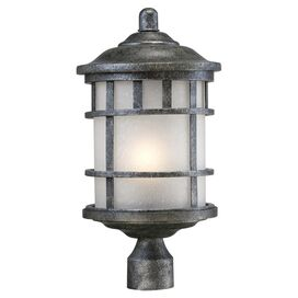 Aurora Outdoor Post Lantern