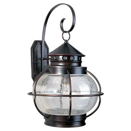 Isma Outdoor Wall Lantern