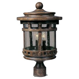 Percy Outdoor Post Lantern